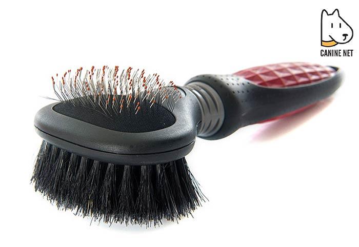 What Kind Of Brush Do Huskies Need?